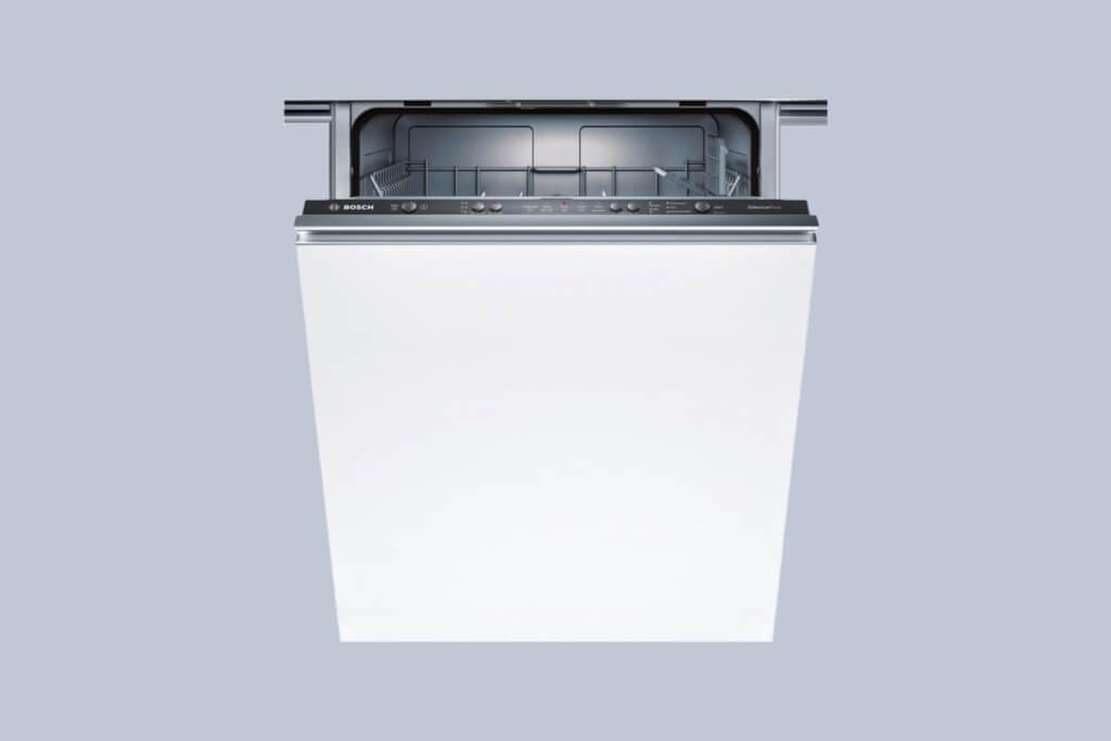 Bosch SMV25AX01N vaatwasser